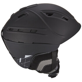 UVEX p2us - Casque - noir